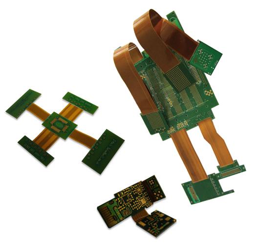Flexi Rigid PCB Manufacturer | Printech Circuit Laboratories